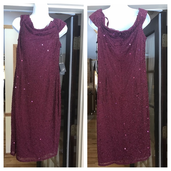 Adrianna Papell Dresses & Skirts - ❌SOLD❌ Adrianna Papell NWT Dress